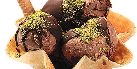 Türk dondurmasının tadı dünyada