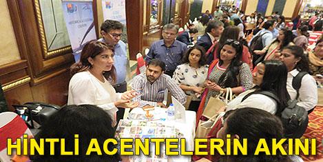 Türk turizmciler Mumbai'de-3