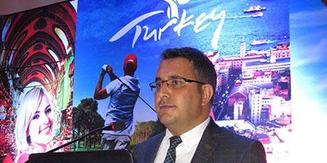 Türk turizmciler Kolkata'da-5