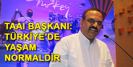 Türk turizmciler Hydarabad'da-9