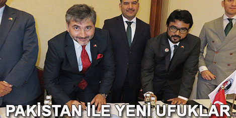 Türk Pakistan Turizm Konseyi