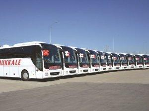 56 yıllık Pamukkale Turizm konkordato istedi