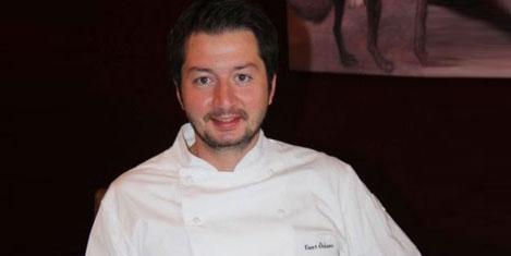 Rüya Restoranı'nı Dubai'de açtı