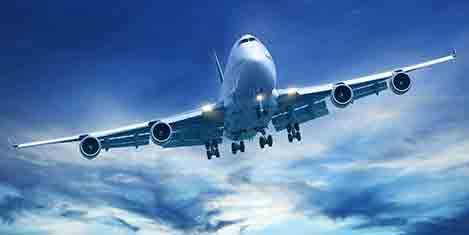 Dünyanın en güvenli havayolları