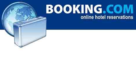 Booking.com'un faaliyetleri durduruldu