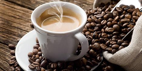 Kahve İstanbul'un markası olabilir