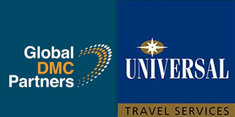 Universal, Global DMC'nin ofisi