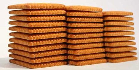 Kayserili bisküviciye Dubaili ortak
