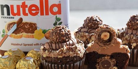 Ferrero'dan 115 milyar $'lık işbirliği