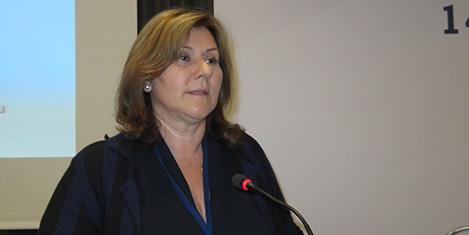 TYD Başkanlığı'na Oya Narin seçildi