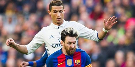 Spor turizmine Messi'li  turnuva lazım