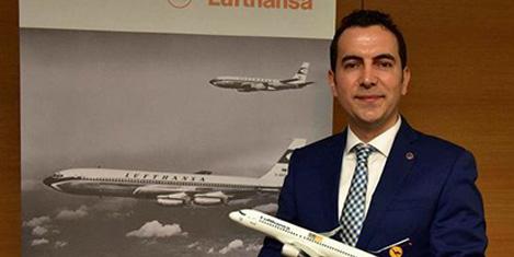 Lufthansa Yeni Havalimanı'nı övdü