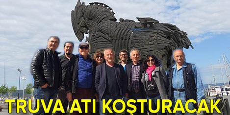 Turizm Truva Atı ile koşacak