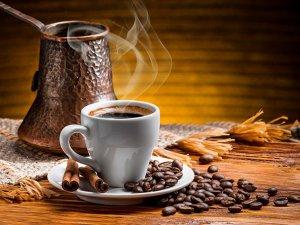 Türk kahvesi için tescilbaşvurusu yapıldı