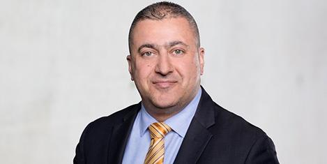 ANEX Tour Almanya'ya Türk müdür
