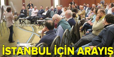 İBB'den İstanbul'un geleceği-4