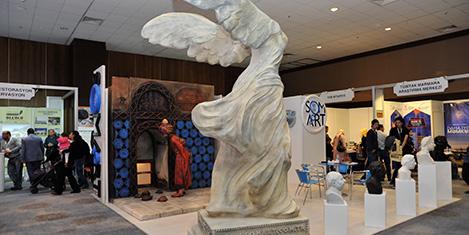 Heritage İstanbul'da müzecilik buluştu