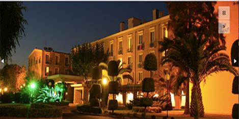 Hedef Beyt Hotel hizmete açıldı