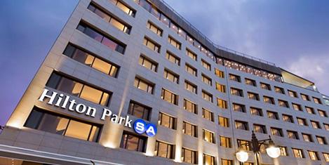İstanbul'da ParkSA Hilton kapanıyor