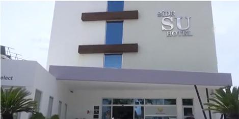 Otelin mührünü mahkeme engelledi