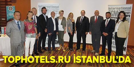 TopHotels.ru İstanbul'u hedef aldı