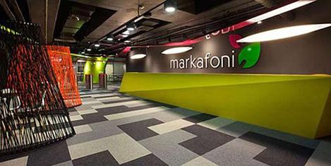 E-ticaret devi Markafoni kapandı