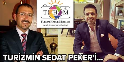 Hüseyin Kırk, Ankara'nın adayı mı?