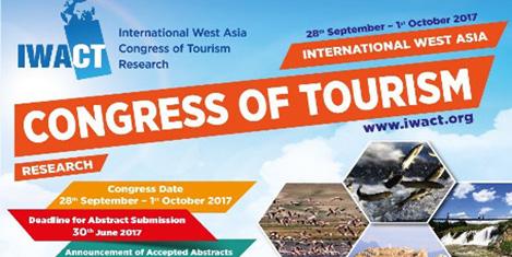 Batı Asya Turizmi araştırılıyor