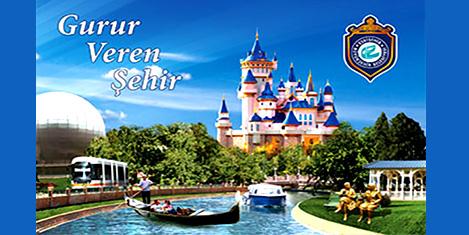 Eskişehir'de turizm kümelenmesi