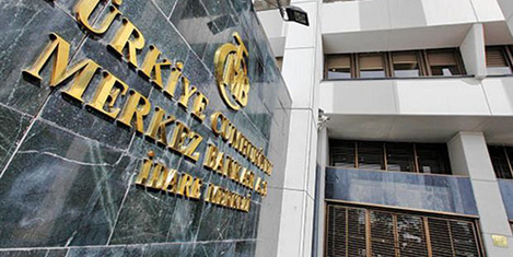 Merkez Bankası değişikliğe gitmedi