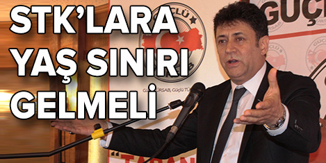 Hasan Erdem: TÜRSAB'ta plan yok