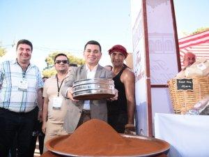 Antalya Kepez'in kahve festivali başladı
