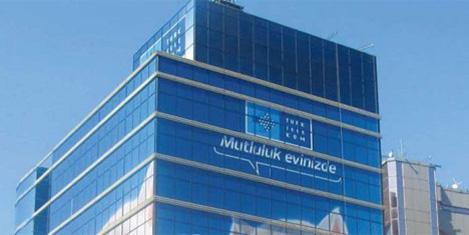 Türk Telekom binası otel oluyor