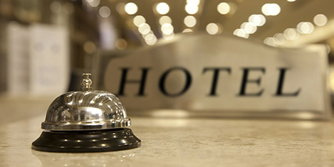 Otel yatırımında İstanbul birinci