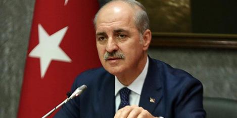 Kurtulmuş: Türkiye kazanacak