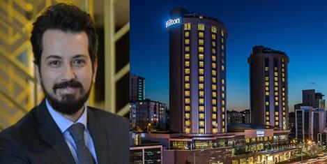 Hilton Kozyatağı Satış Eğilmezer'de
