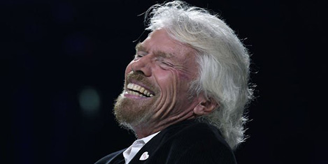 Richard Branson'dan hisse satışı
