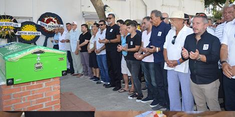Turizmci Recai Çakır'ın acı günü