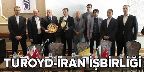 İran turizmine Türk otelci desteği