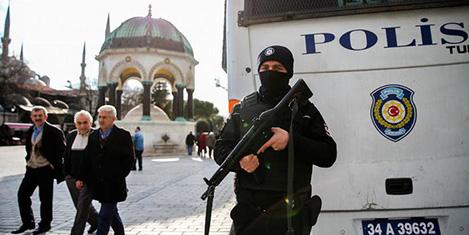 Türk turizmi imaj mağduru