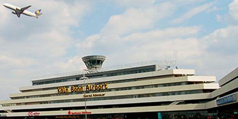 Köln Havalimanı satışa çıkıyor