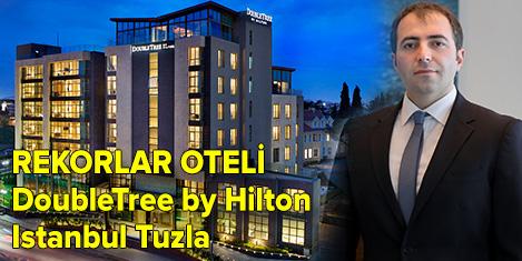 Hilton Istanbul Tuzla mucizesi