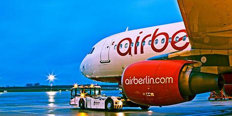 INTRO da Air Berlin'e talip oldu