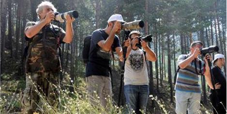 Eskişehir'e 'tabiat' turizmi hedefi
