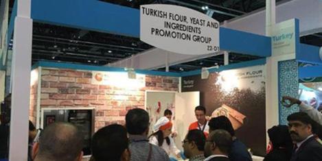 Türkiye Dubai Gulfood'dan dışlandı