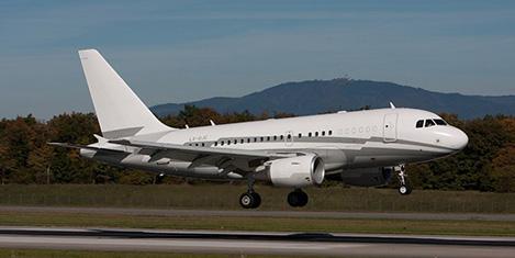 THY yeni uçağı KAP'a bildirdi
