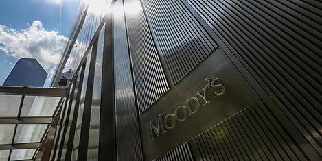 Moody's: Türkiye yüzde 3,7 büyüyecek