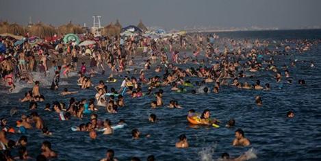 İngiliz turist Türkiye'ye dönüyor