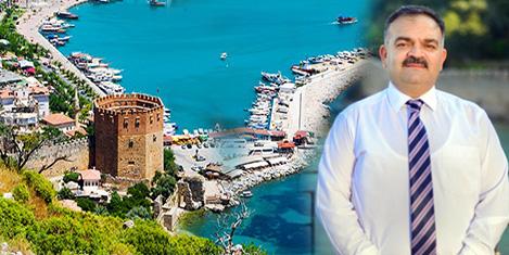 Tuna'dan dört mevsim turizm