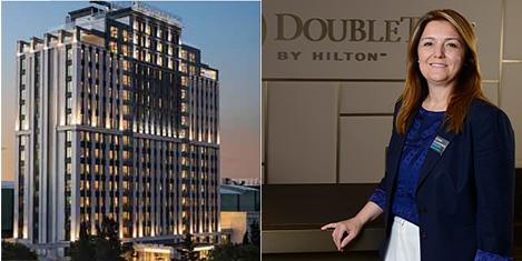 DoubleTree by Hilton Topkapı açıldı